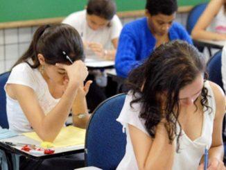 Boas notas no Enem podem garantir acesso à universidade (Arquivo/Agência Brasil)