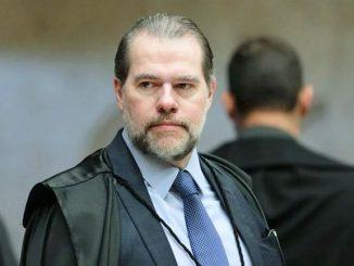 Ministro Dias Toffoli negou liminar à defesa do ex-presidente Lula (Arquivo/Agência Brasil)