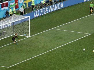 A Suécia venceu a Coreia do Sul por 1 a 0, pela primeira rodada do grupo F -Lucy Nicholson/Reuters/Direitos reservados