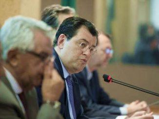 O senador Eduardo Braga foi investigado após delação de ex-executivo da Odebrecht (Marcelo Camargo/Agência Brasil)
