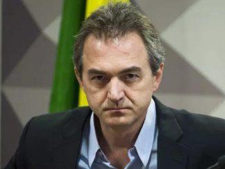 O empresário Joesley Batista, sócio da empresa J&F, denunciado por corrupção. (Marcelo Camargo/Agência Brasil)