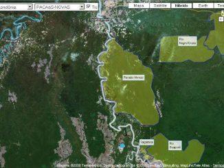 """Na recomendação, o MPF aponta que a emissão de GTA para animais provenientes de áreas protegidas significa que o Estado de Rondônia legitima """"a formação de fazendas pecuárias em unidades de conservação""""."""