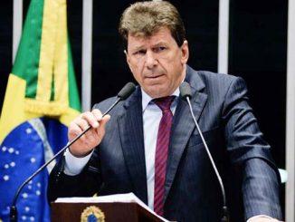 Senador Ivo Cassol já está condenado e depende deste julgamento para começar cumprir a pena.
