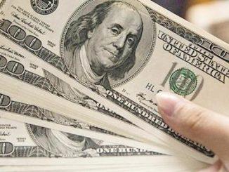 Dólar está cotado a R$ 3,90 (Arquivo/Agência Brasil)