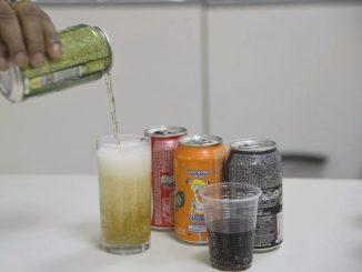 Nível de açúcar poderá ser reduzido em refrigerantes, achocolatados, iogurtes, bolos e biscoitos (Arquivo/ Agência Brasil)