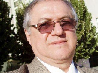 Ricardo Vélez Rodríguez, o ministro da educação do futuro governo Jair Bolsonaro.