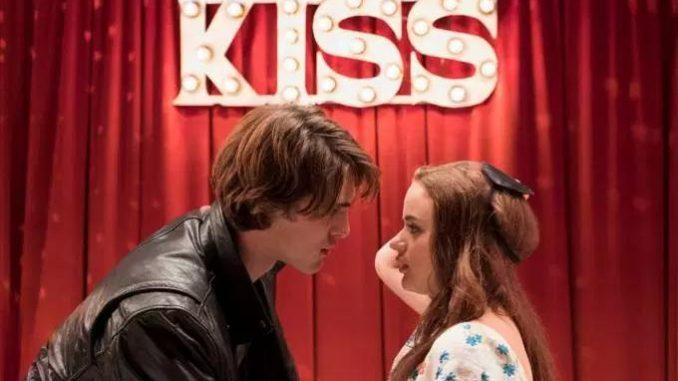 """""""A Barraca do Beijo"""", produção da Netflix, deve ganhar sequência após extensa campanha de fãs (Marcos Cruz/ Netflix/Divulgação)"""