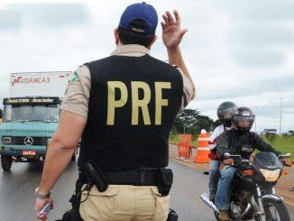 Polícia Rodoviária Federal - Arquivo Agência Brasil