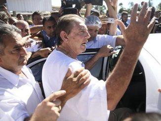 João de Deus já é considerado foragido pelo Ministério Pùblico de Goiás (Arquivo/Marcelo Camargo/Agência Brasil