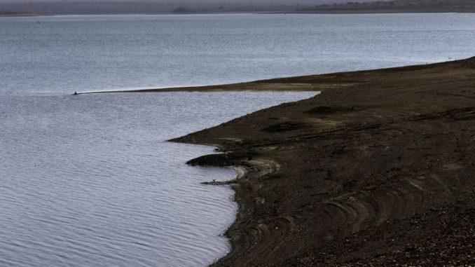 Os especialistas apontam que uma das principais causas para a crise hídrica é o uso inadequado do solo - Arquivo/Fabio Rodrigues Pozzebom/Agência Brasil