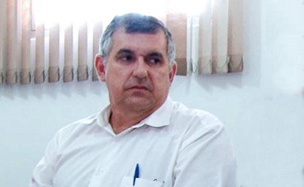 Antelmo Ferreira
