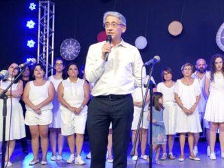 Corregedor-Geral da Justiça de Rondônia, José Jorge Ribeiro da Luz lançará em Ji-Paraná a campanha Declare seu Amor.