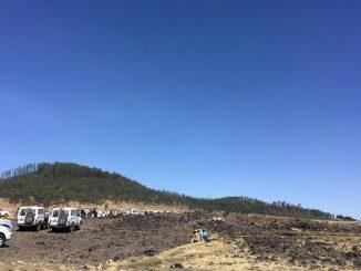 Avião com 157 pessoas cai após decolagem na Etiópia Jornal GloboNews