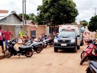 Foto do site Rondônia ao Vivo.