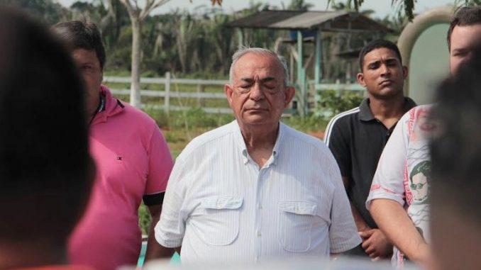 Padre Vincenzo trouxe a Casa Família Rosetta para o Brasil no início dos anos 90