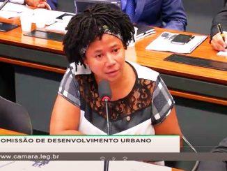 A deputada Sílvia Cristina é uma das mais atuante em Brasília