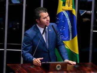 Marcos Rogério destacou ainda que independente do modelo econômico a ser adotado, os direitos dos trabalhadores continuarão garantidos, pois estão expressos na Constituição Federal