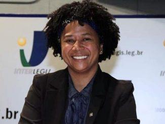 A deputada Silvia Cristina foi uma das 13 palestrantes convidadas para o IV Fórum do Câncer.