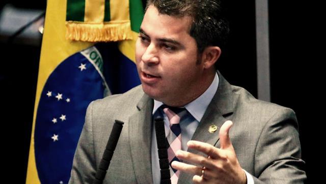 Projeto da posse de armas na zona rural foi apresentado pelo senador rondoniense Marcos Rogério.