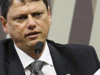 A informação foi dada hoje (24) pelo ministro da infraestrutura, Tarcísio Gomes de Freitas, que participou de reunião com o Conselho Empresarial do Grupo de Líderes Empresariais (Lide), no Copacabana Palace, no Rio de Janeiro.