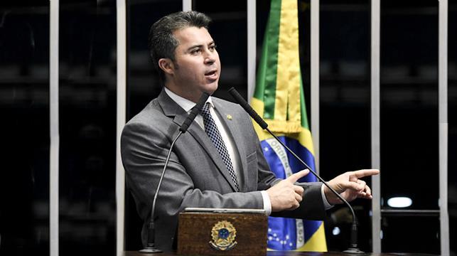 Projeto foi apresentado pelo senador rondoniense, Marcos Rogério