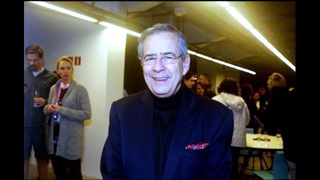 Amorim sofreu infarto e morreu aos 77 anos de idade Greg Salibian/Folhapress - 19.08.2017