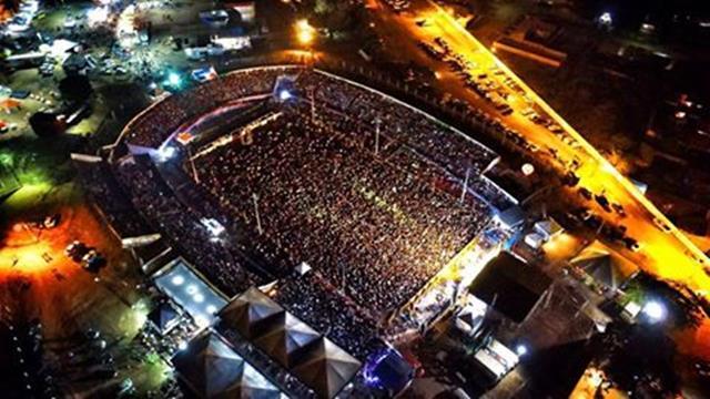 A Expojipa é considerada a maior exposição agropecuária da região Norte do Brasil.
