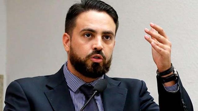 Léo Morais foi o segundo colocado nas eleições para prefeito de Porto Velho em 2016 e cotado como favorito ao cargo em 2020.