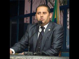 Marcelo Lemos quer uma UBS no Bairro Capelasso.