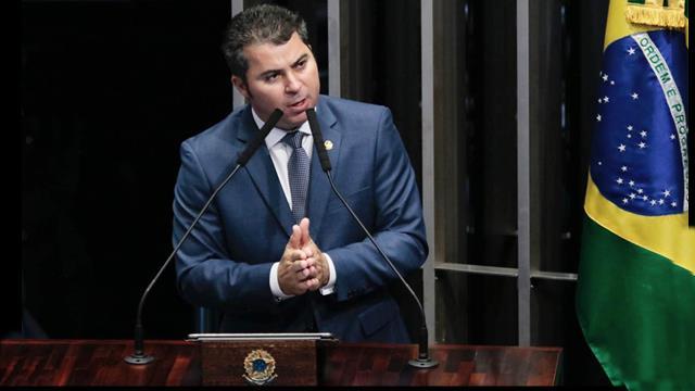 Recurso viabilizado pelo senador Marcos Rogério são destinados à compra de equipamentos e obras nas cidades