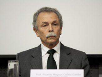 Ricardo Galvão é demitido do comando do Inpe. Foto: Inpe Divulgação