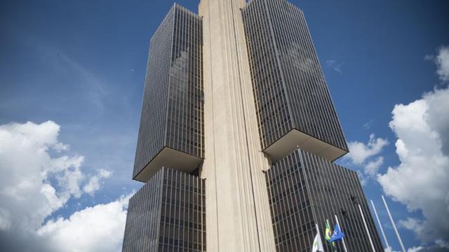 Banco Central - Foto Antonio Cruz/Agência Brasil
