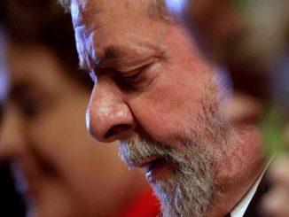 Lula pode ter condenação cancelada pelo STF