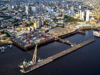 Especializada em agenciamento de carga, DHL Global Forwarding atende as principais indústrias do estado do Amazonas