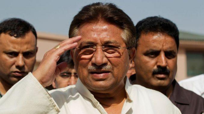 O ex-presidente do Paquistão, Pervez Musharraf, foi condenado à morte (Reuters/Mian Kursheed/Direitos Reservados
