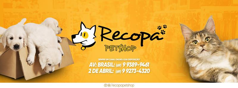 Recopa Pet Shop