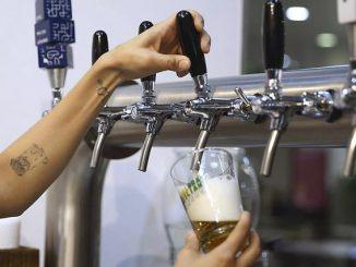 Interditada cervejaria em Minas Gerais