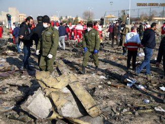 Irã admite abate de avião ucraniano