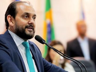 Laerte confirma empenho de R$ 350 mil para Theobroma