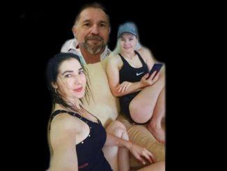 Mata a ex-mulher a cunha e comete suicídio