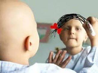 Saúde mental para crianças com câncer