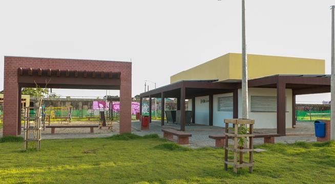 Aberta licitação de quiosques do Beira-Rio