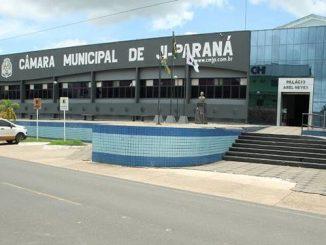 Aberto concurso público na Câmara de Ji-Paraná