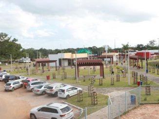 Beira-Rio Cultural de Ji-Paraná volta a funcionar