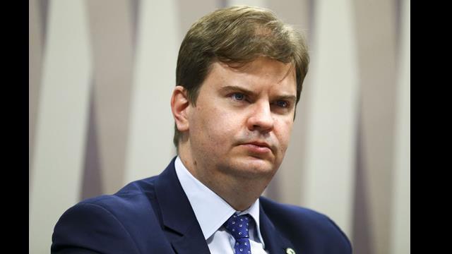 Canuto é exonerado do Desenvolvimento Regional