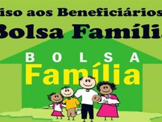 Famílias convocadas para acompanhamento de saúde