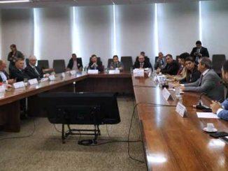 Governo Federal promete acelerar transposição