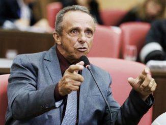 Lazinho propõe debater Previdência dos estaduais