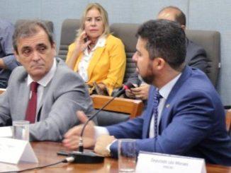 Transposição: Marcos Rogério derruba medida que impedia enquadramento de servidores