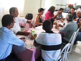 Patriotas, PSC e MDB unidos em Ji-Paraná